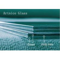 Buy Laminated curtain wall glass, Sandwich curtain wall glass with CE & ISO & AS at wholesale prices