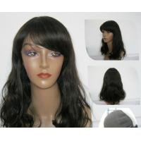 Quality Professional Silky Curly Full Lace Wigs Full Lace Piano Color Double Layers Packed With PVC Bag for sale