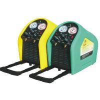 Buy cheap Portable Refrigerant recovery Unit_CM2000 from wholesalers