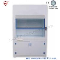 8mm Polypropylene Lab Fume Hood Rust-Resistance Pfh High capacity for corrosive