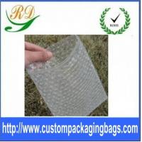 Quality Light weight Non - toxic Bubble Plastic Mailing Bag Used for Electronics / Instruments for sale
