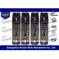 Buy cheap Indoor Insecticide Spray , Household Flying Insect Killer Spray 400ml from wholesalers