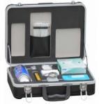 Quality Practical Fiber Optic Tool Kits , Fiber Optic Termination Kit OEM Service for sale