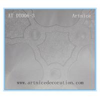 Buy 7MM to 12mm PVC gypsum ceiling board, gypsum ceiling board with ISO9001, SGS certificate at wholesale prices