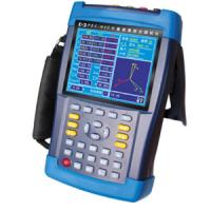 Quality PEC-H3C Portable Energy Meter Test Equipment for sale