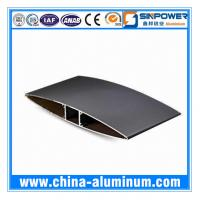 Quality AA6063-T5/T6 Aluminium / Aluminum Extrusion Made in China for sale