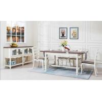 Quality Painting Finising Contemporary Dining Room Furniture Solid Wooden Wine Cabinet for sale