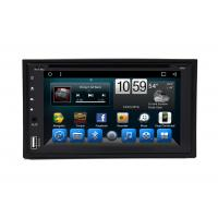 Buy cheap Connect Rear Camera In Dash Navigation System With OBD BT WIFI AST-6231 from wholesalers