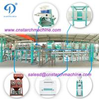 Quality MAIZE FLOUR MILLING MACHINES CORN FLOUR MAKING MACHINE for sale