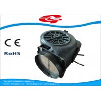 Quality Three Speed High Power Range Hood Blower Capacitor Motor With Plastic Case for sale