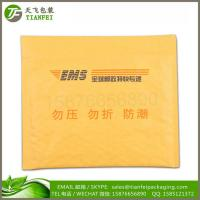 Quality (FREE DESIGN)Copper-printing Customized Kraft Envelope Mailing Bag Bubble Mailer Cushioned Jiffy Envelope for sale