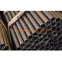 Quality 2 Inch / 4 Inch Cold Rolled Steel Pipe For Air , Vapor , Carbon Steel Pipe Welding for sale