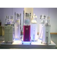 Quality High effeciency 150W ultrasound cavitation wrinkle removal, face and body slimming machine for sale