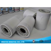 Quality Anti Curly Dry Lab Digital  Photo Paper , RC Glossy Photo Paper for sale