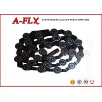 Quality Reverse Guide Escalator Chain GLASS S10MM R20 for KONE for sale