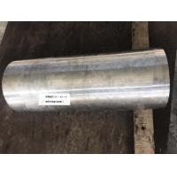 Quality Anti Corrosion 99.95% Niobium Ingot Smooth Surface With Good Compactness for sale