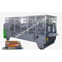 Buy Roll Box Aluminium Foil food Packaging Machines , industrial shrink wrap machine at wholesale prices