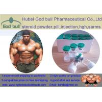 Quality 176 191 Peptide Hgh Fragment HGH Anabolic Steroids No Side Effect Without Label for sale