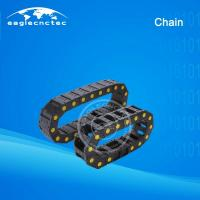 China Energy Chain Cable Carrier CNC Drag Chain Cable and Hose Carrier on sale