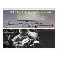 Quality Pharmaceutical Grade Athletes Anabolic Steroids Safe Phenylpropionate for sale