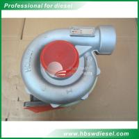 Quality Holset turbocharger H2D 3527997 1117732  for Scania Truck for sale