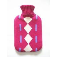 Quality Hot Water Bottle Cover for sale