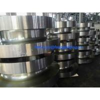 Buy cheap Forged Steel Valves Material ASTM A694 F60/65 , F304L,F316L, F312L, 1.4462, F51, S31803 from wholesalers