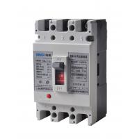 Buy Residential Electric Moulded Case Circuit Breaker with overcurrent protection at wholesale prices
