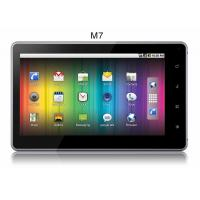 Buy Cheap Android 4.0 Capacitive 7 Inch ePad Tab with built-in WiFi& Camera at wholesale prices