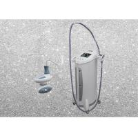 China Multifunction Vacuum Slimming Machine 25m3/h Output For Fibrosis /  Body Firming on sale