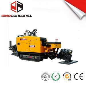 Quality 32 Tons 12000NM Horizontal Directional Drilling Machine / Directional Drilling Equipment for sale