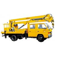 Quality XZJ5066JGK Aerial Work Platform for sale