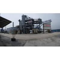 Buy 220T Finished Bin Hot Mix Asphalt Plant Frequency Converting Control Energy Saving Feature at wholesale prices