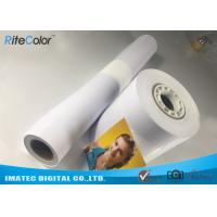 Quality Graphic Studio Resin Coated Photo Paper 260gsm Waterproof With Enhanced Printing for sale
