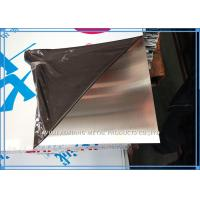 Quality Hairline Finish 304 Stainless Steel Sheet Thickness 0.28MM Corrosion Resistance for sale
