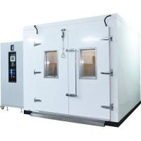 Quality Temperature and  Humidity Walk-in Test Chamber / Walk in Cooling Room for sale