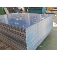 Quality 3005 Aluminum Plate Corrosion Resistance 3005 Aluminium Alloy Sheets for sale
