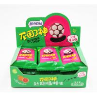 Buy cheap 6.8g Grapefruit flavor Sugar Free Mint Candy / Vitamin C Healthy Candy from wholesalers