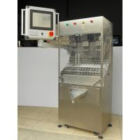 Quality Automatic Capsule Weight Checker Tablet Weighing Machine With 304 Frame CMC-C1 for sale
