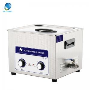 China Laboratory Instruments Circuit Board Ultrasonic Cleaning Machine 15L JP-060S on sale