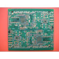 Quality Custom High Precision LED FR4 Custom PCB Boards with OSP Finishing 1 - 28 Multi Layers for sale