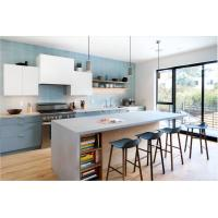 Buy cheap Ready to assemble modern lacquer whole cupboard kitchen cabinet from wholesalers