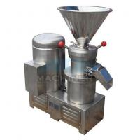 Quality All Stainless Steel 3KW Multifunctional Grinding Machine Health Level Vertical Colloid Mill for sale