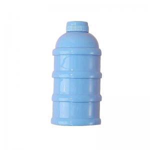 Quality Milk Powder Box, Portable Milk Powder Box, Stackable Milk Powder Box, Baby Travel Food Storage Box, BPA Free for sale