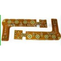 Quality Keybaord FPC / Flexible Board(CTE-142) for sale