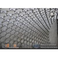 AISI321 Stainless Steel Hex metal China Exporter