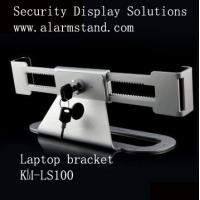 Quality COMER aluminum alloy Security anti-theft Laptop computer countertop UNIVERSAL lock systems for retail shops for sale