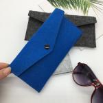 Quality custom printed microfiber bags.size:9cm*18cm. 2mm microfiber. for sale
