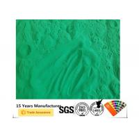 Buy Furniture Polyester Powder Coated , SGS Approval Fluidized Bed Powder Coating at wholesale prices