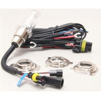 Quality Professional H6 Motorcycle Hid Xenon Kit High / Low Beam 3000 Hours Life Span for sale